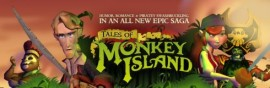 Обзор игры Tales of Monkey Island: Chapter 5 – Rise of the Pirate God