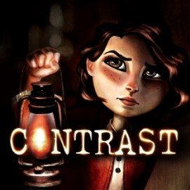 Прохождение игры Contrast