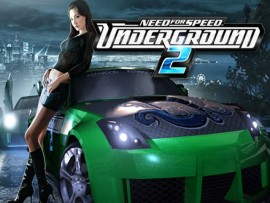 Чит-коды к игре Need for Speed: Underground 2