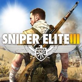 Прохождение игры Sniper Elite 3