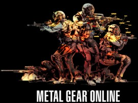 Анонс Metal Gear Online на следующей неделе