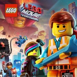 Прохождение игры Lego Movie Videogame