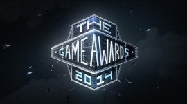 «Лучшая игра года» по версии Game Awards 2014
