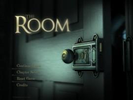 Прохождение игры The Room
