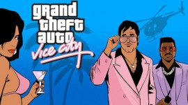 Коды для игры Grand Theft Auto: Vice City