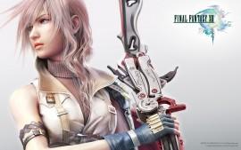 Прохождение игры Final Fantasy XIII