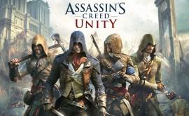 Прохождение игры Assassin's Creed: Unity