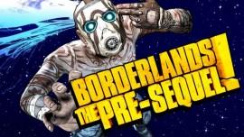 Прохождение игры Borderlands Pre-Sequel