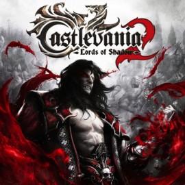 Прохождение игры Castlevania: Lords of Shadow 2