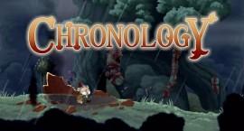 Прохождение игры Chronology