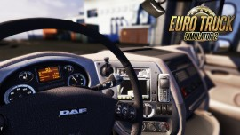 Коды для игры Euro truck simulator 2