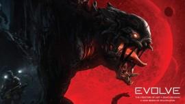 Разработчики Left 4 Dead анонсировали новую игру Evolve