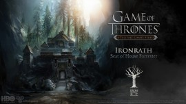 Трейлер к игре Game of Thrones: A Telltale Games Series
