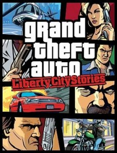 Коды для игры Grand Theft Auto: Liberty City Stories
