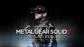 Прохождение игры Metal Gear Solid 5: Ground Zeroes