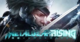 ПК-версия Metal Gear Rising: Revengeance не работает в оффлайн