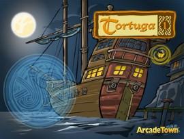 Прохождение игры Tortuga