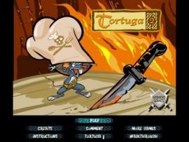 Прохождение игры Tortuga 2