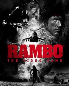 Прохождение игры Rambo The Videogame