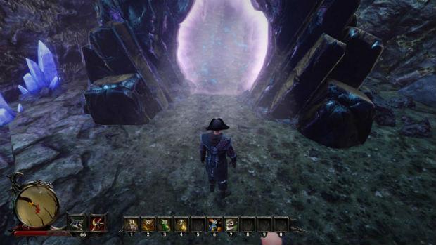 Прохождение игры Risen 3: Titan Lords
