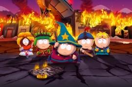 Прохождение игры South Park: The Stick of Truth