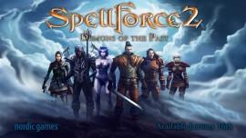 Прохождение игры SpellForce 2: Demons of the Past