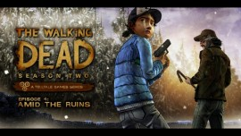 Прохождение игры Walking Dead Season Two Episode 4