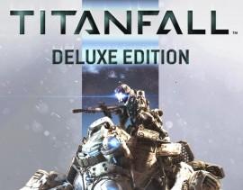 Titanfall Deluxe Edition появилось на ПК, на следующей неделе – на Xbox One