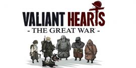 Прохождение игры Valiant Heart: The Great War