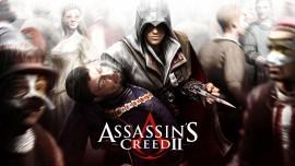 Прохождение игры Assassin's Creed 2