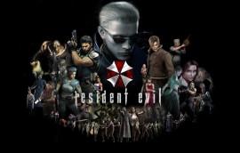 Планируется создание телесериала Resident Evil
