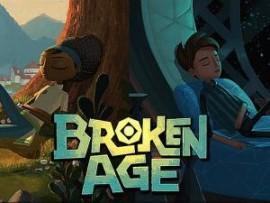 Прохождение игры Broken Age: Act 1