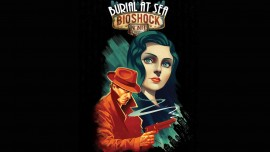 Прохождение игры BioShock Infinite Burial at Sea — Episode One