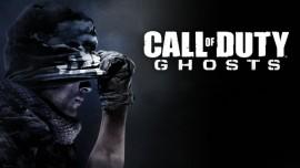 Прохождение игры Call of Duty: Ghosts