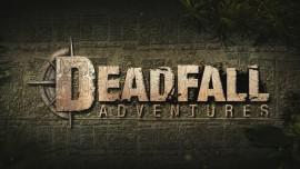 Прохождение игры Deadfall Adventures