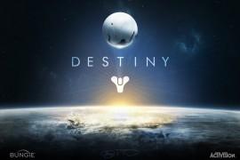 Прохождение игры Destiny