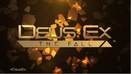 Прохождение игры Deus Ex: The Fall