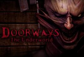Прохождение игры Doorways: The Underworld