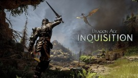 Системные требования Dragon Age Inquisition