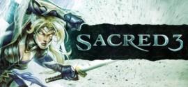 Прохождение игры Sacred 3