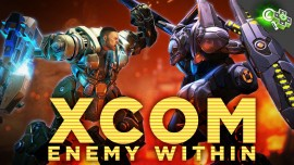 Прохождение игры XCOM Enemy Within