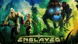 Прохождение игры Enslaved Odyssey to the West