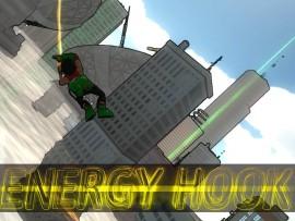 Energy Hook временно станет PS4 И Vita эксклюзив