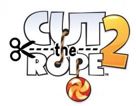 Прохождение игры Cut the Rope 2