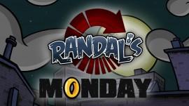 Прохождение игры Randal's Monday