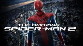 Прохождение игры The Amazing Spider-Man 2
