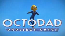 Прохождение игры Octodad: Dadliest Catch